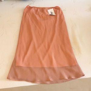 Vintage Forever 21 Midi Skirt